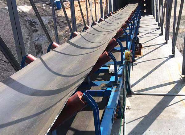 老挝水电局感谢重庆恒标科技有限公司皮带秤安装非常满意,期待下次合作