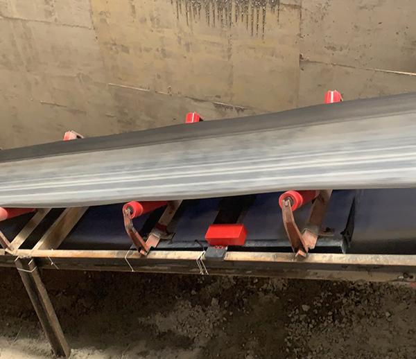 重庆巴南搅拌站电子皮带秤安装